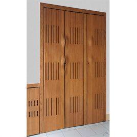 Concave Closet Doors