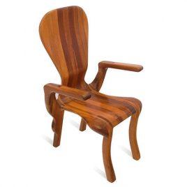 Executive Contour Chair