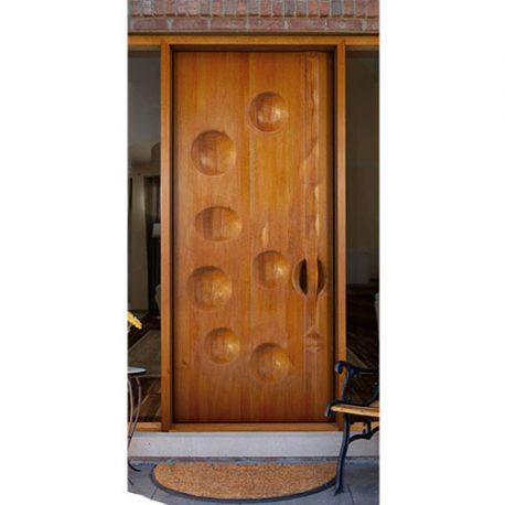 exterior-concave-door
