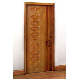 Interior Wave Door