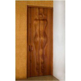Interior Woman Door