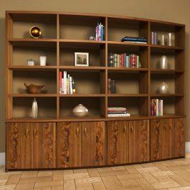 Librero Shelf Unit