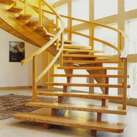 Opal Staircase