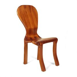 Small Contour Chair