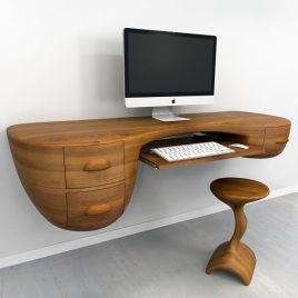 Swerve Desk