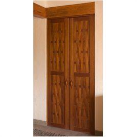 Woven Door